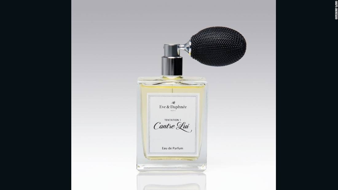 """The French house perfume <a href=""http://www.eveetdaphnee.paris/en/"" target=""_blank"">Eve & Daphnée</a> introduced a small revolution in the century-old perfume industry by succeeding in creating a fragrance with 100% natural organic ingredients."""