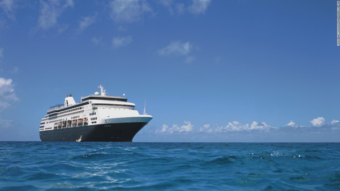 "Holland America Maasdam won for ""best cruises overall,"" ""best value"" and ""best embarkation"" in the midsize ship category."