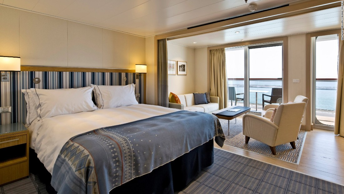 "The Viking Star also won for ""best cabins"" in the small ship category."