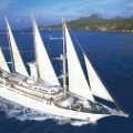09 new best cruise ships Windstar Wind Surf