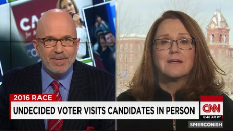 Kathleen Moon Political Tourist interview Smerconish_00035505