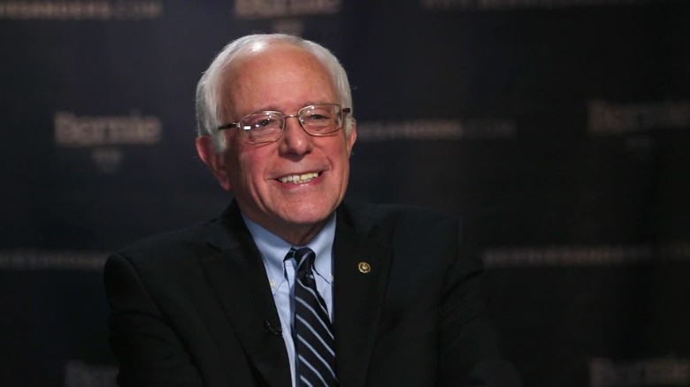 Sanders predicts close race in New Hampshire