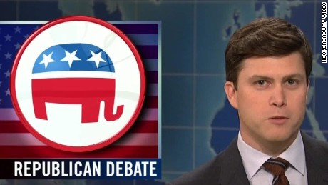 snl mocks abc gop debate rs vo_00002301