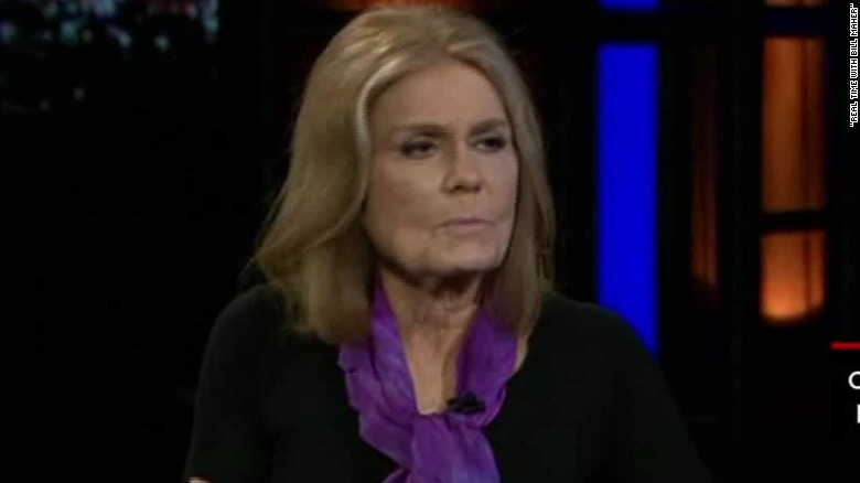 whitfield steinem clinton generation gap nr_00002320