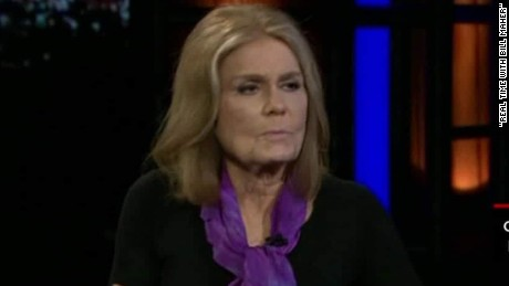 whitfield steinem clinton generation gap nr_00002320.jpg