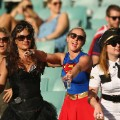 Sydney sevens fans fancy dress