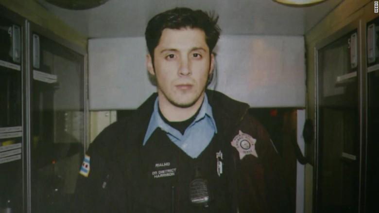 Cop sues estate of teen he killed
