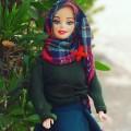 Hijarbie 1
