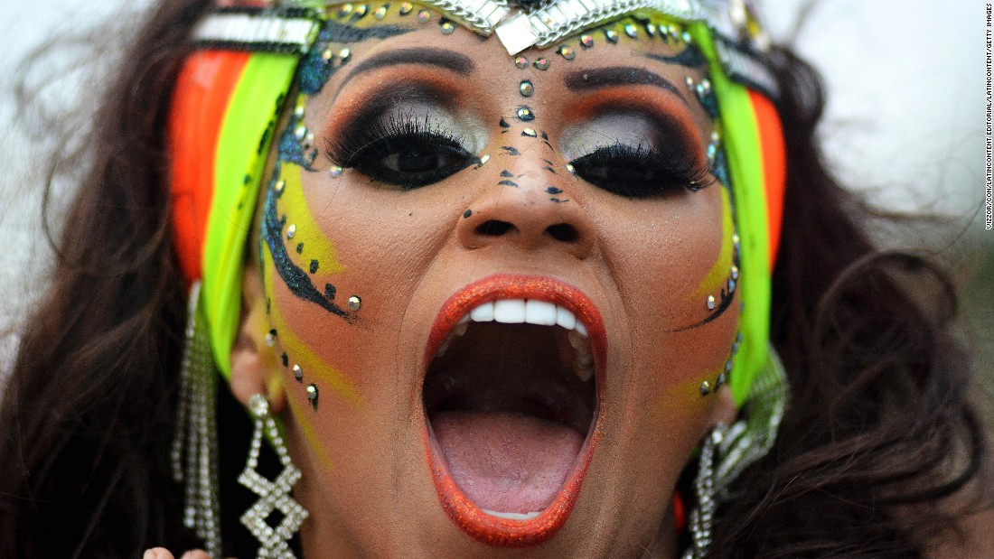 "The carnival ""shares common sentiments in joy, music and awareness of the Caribbean self,"" say organizers."