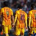 Suarez Messi Neymar