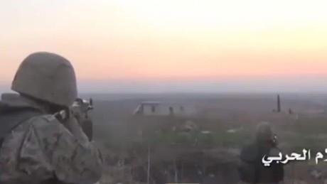 syrian regime optimism pleitgen pkg wrn_00000000