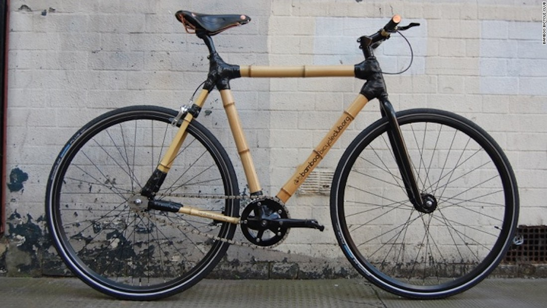 "London's <a href=""http://bamboobicycleclub.org"" target=""_blank"">Bamboo Bicycle Club</a> lets couples build their own wheels before a date cycling around the achingly hip streets of east London."