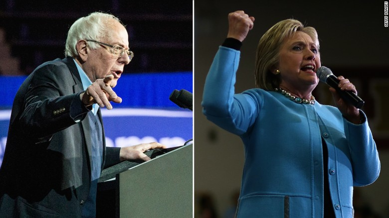Milwaukee Democratic debate: Can Sanders keep momentum?