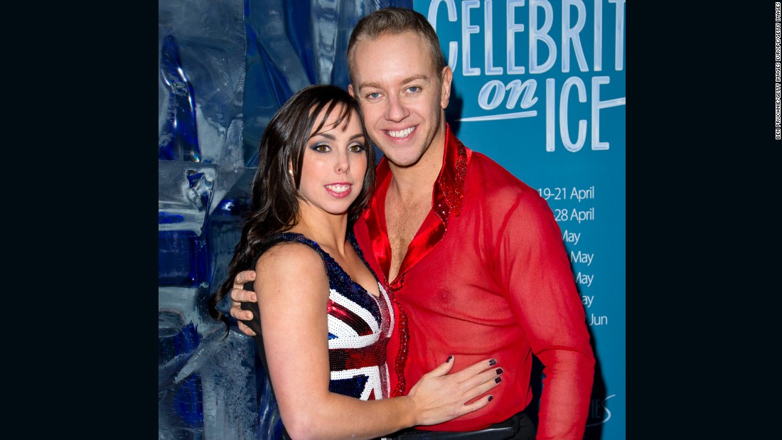"It's not the first time Tweddle has entered a celebrity reality show. In 2013, she won ""Dancing on Ice"" with professional skating partner Daniel Whiston."