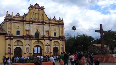 cnnee pkg krupskaia alis papa en mexico chiapas previo_00001027