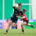 Kayla McAlister Rugby Sevens