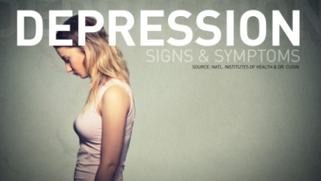 Emerging depression treatments