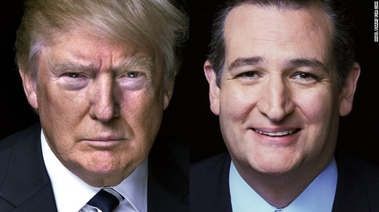 Why Indiana is Cruz's last stand to stop Trump