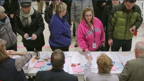 new hampshire undeclared voters exit polls sot chalian tsr _00000807