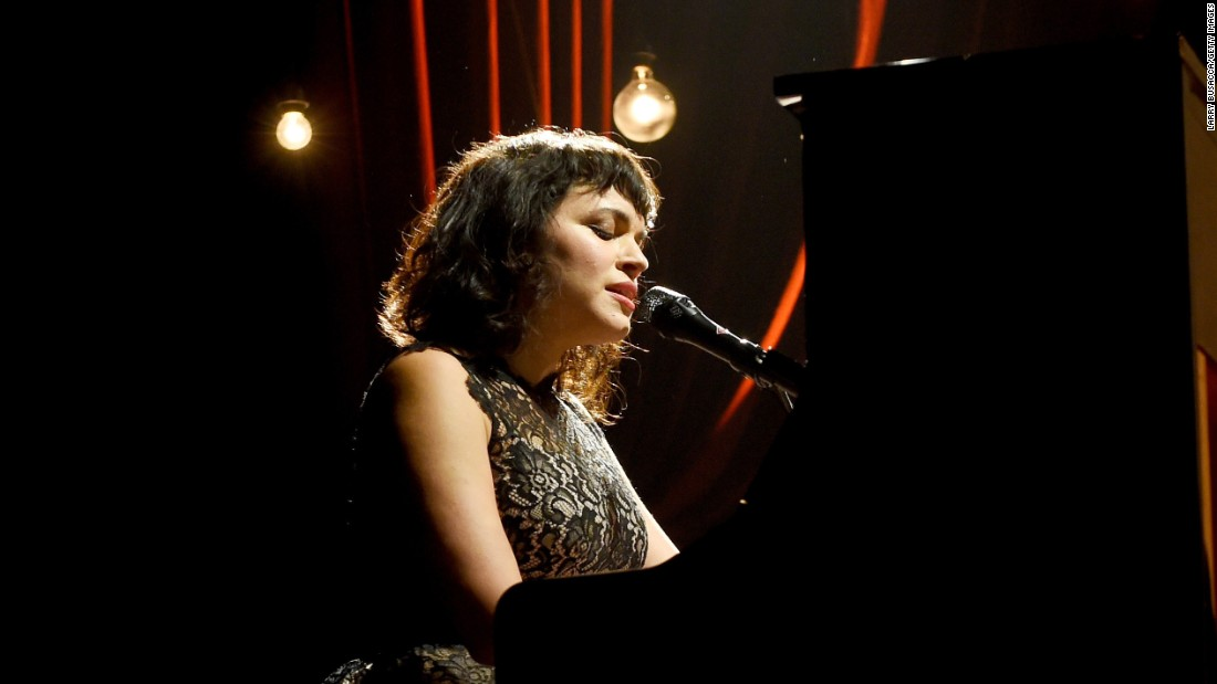"In 2002, <strong>Norah Jones</strong> launched her solo music career and released the critically acclaimed album ""Come Away with Me."" The certified diamond album has sold 10 million copies. Billboard named her the top jazz artist of the 2000-2009 decade. She's also engaged in some side projects, including a country band called the Little Willies."
