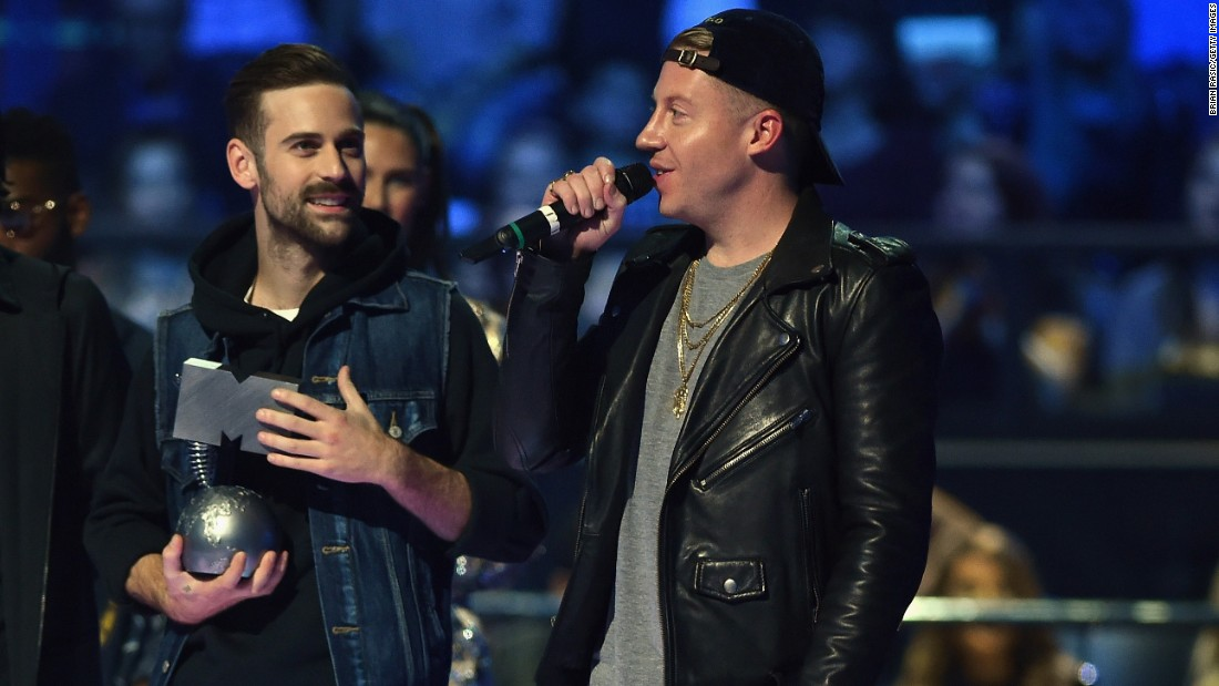 "The Seattle hip-hop group <strong>Macklemore & Ryan Lewis</strong> formed in 2008. Its songs, such as ""Thrift Shop"" and ""Same Love,"" helped the group win best the new artist Grammy in 2014. The duo is set to release a second album, ""This Unruly Mess I've Made,"" at the end of February."