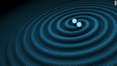 Gravitational waves detected -- and that's creating waves in science