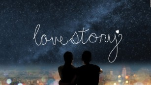 Love Stories: 'He was the love of my life'