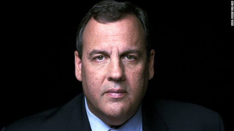 Source: Chris Christie suspending presidential campaign