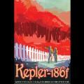nasa mars travel poster 10