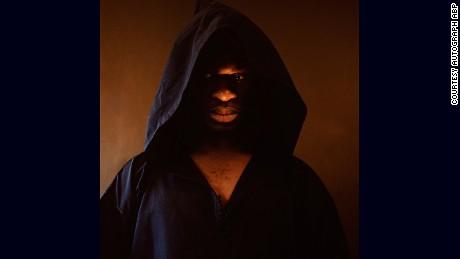 'Black Friar', 1989.