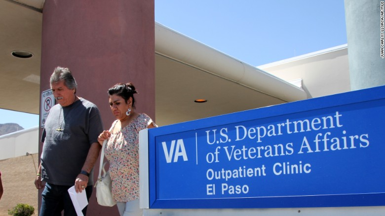 Could congressman's plan save the VA?