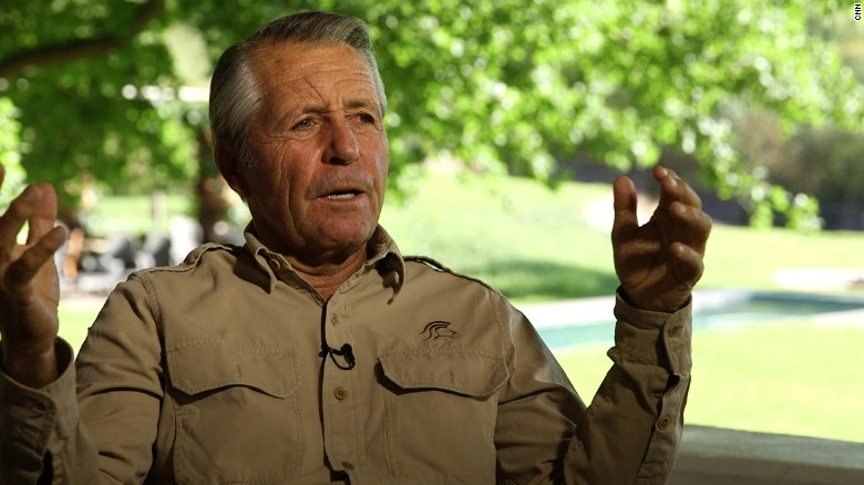 Gary Player: An enduring passion for horses
