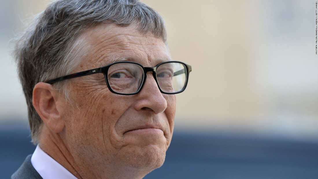 "Becoming a billionaire was no walk in the park for Bill Gates. The college dropout turned Microsoft tech tycoon <a href=""http://money.cnn.com/2016/02/08/technology/beyonce-formation-black-bill-gates/"">suffered major flops</a> on his road to success, including Windows Media Center, Microsoft Bob, Windows Me and Windows Vista. Gates also dealt with a lawsuit in the late 1990s when Microsoft was sued for antitrust violations by the U.S. Justice Department and European Union. Ultimately, both cases were settled. Gates is now the richest person in the world. He co-chairs the Bill & Melinda Gates Foundation. <br />"
