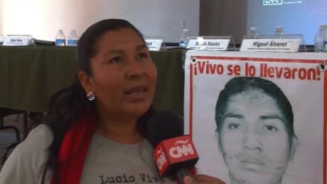cnnee pkg ayotzinapa padres reaccionan dictamen forense_00000000