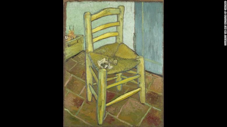 Van Gogh\'s bedroom is available on Airbnb - CNN   CNN Travel