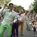 dapper dans - RESTRICTED