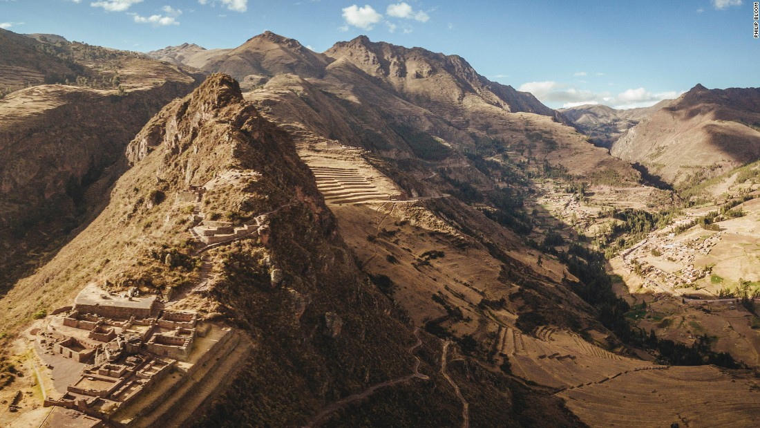 The ruins of Pisac are closer to Cusco, the historic capital of the Inca Empire. Increased awareness of the less-crowded ruins surrounding Cusco could help relieve some of the tourism pressure on Machu Picchu. <br />