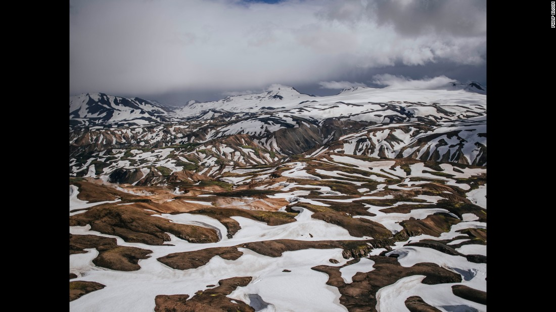 "Dramatic Icelandic landscapes like the highlands surrounding Landmannalaugar have inspired movies such as ""Lord of the Rings"" and television series like ""Game of Thrones."""