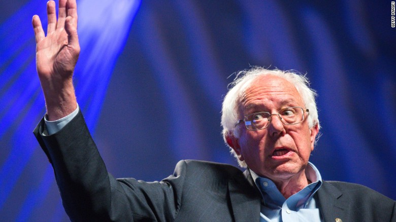 Is primary 'rigged' against Bernie Sanders?
