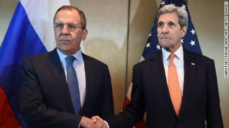 US, Russia to meet about Syria ceasefire