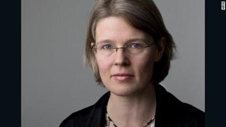 Juliane Kippenberg