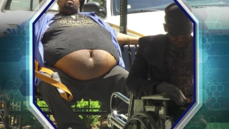 cnnee vida marisa azaret salud la obesidad_00003530