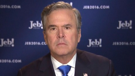 jeb bush scalia intv sotu _00000000