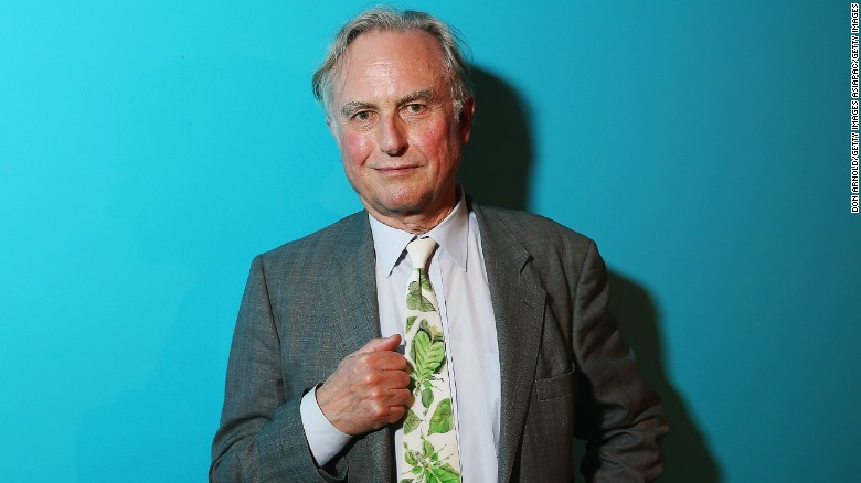 Richard Dawkins: Creationists know nothing