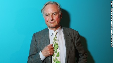 Evolutionary biologist and vocal critic of religion Richard Dawkins suffered a minor stroke recently.
