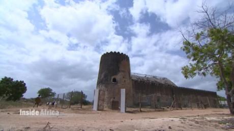 swahili islands kenya inside africa spc b_00041107