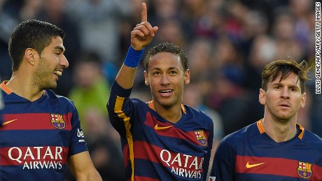 Champions League: Can anybody stop Barcelona?