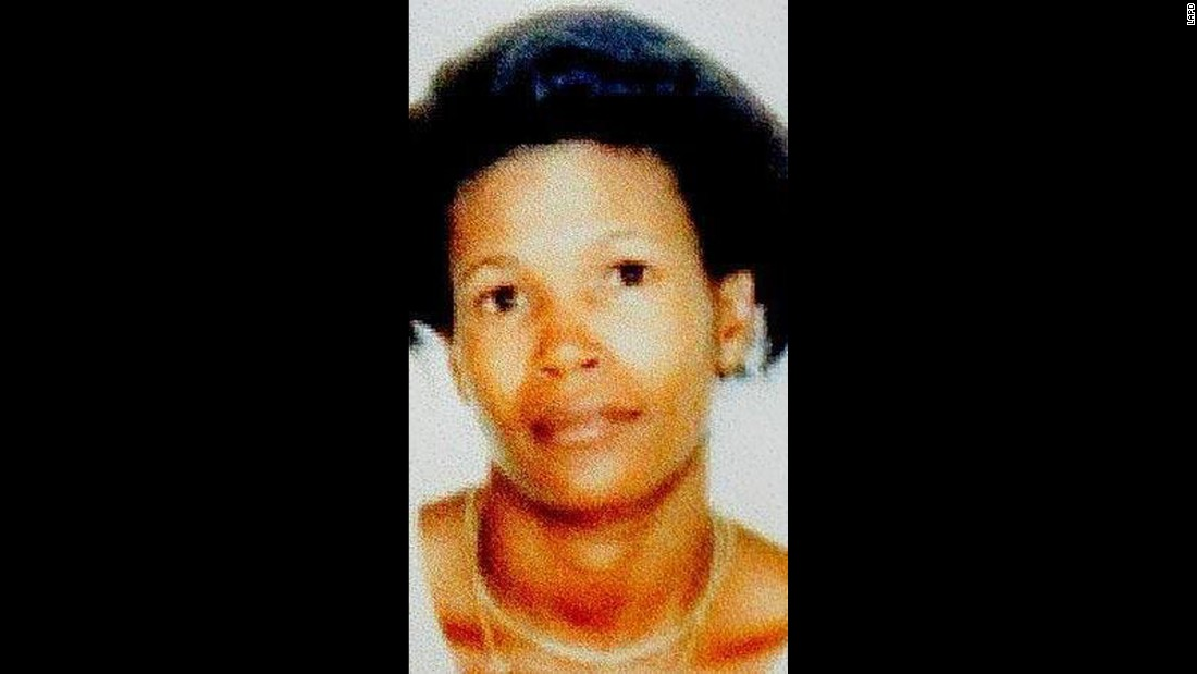On August 10, 1985, cocktail waitress Debra Jackson, 29, left her friend's Lynwood house and went to take a bus to her apartment in South-Central Los Angeles. Her body, with three gunshot wounds to the chest, was found days later in an alley.