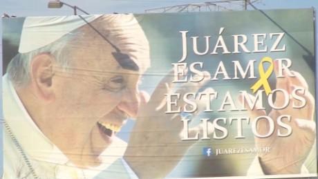 cnnee francisco mexico pkg patricia ramos curiosidades papa_00013315
