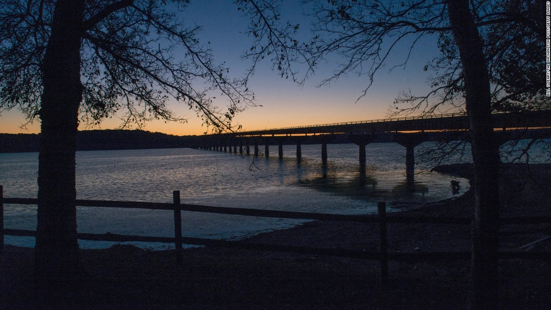 """<a href=""""http://www.nps.gov/natr/index.htm"""" target=""""_blank"""">The Natchez Trace Parkway</a> is a 444-mile drive through Alabama, Mississippi and Tennessee and thousands of years of Native American, colonial and U.S. history."""